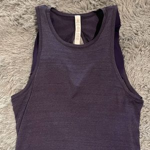 Lululemon - Woman's Training Tank